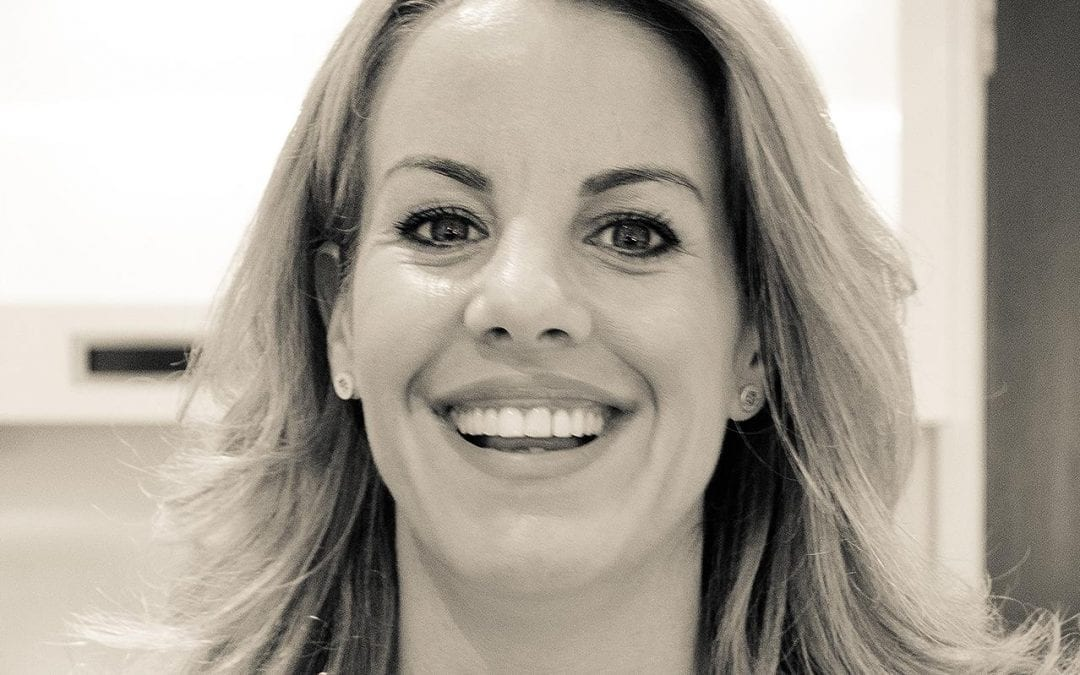 How to make it as an aesthetic therapist