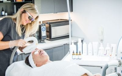 """Want to add some """"oomph"""" to your regular facial treatments?"""