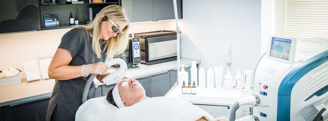 "Want to add some ""oomph"" to your regular facial treatments?"
