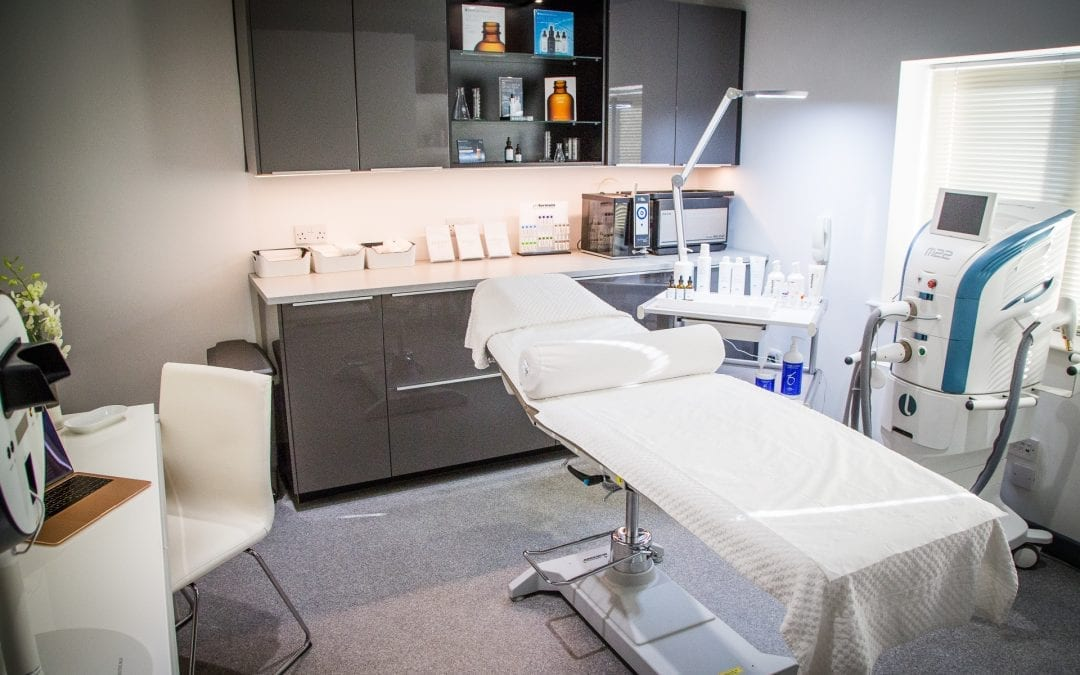 Chemical Peels VS Skin Resurfacing