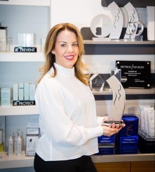 SkinGenius multi award winning